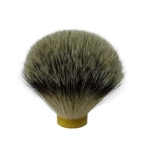 Best Badger Hair Shaving Brush (23.5mm base 66mm Height) Deluxe Quality