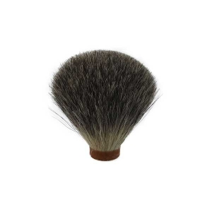 Mixed Badger Hair Shaving Brush (20mm base 63mm Height) Standard Quality