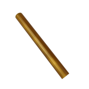 Dia 13mm Rough Acrylic Bronwn Pen Blank 1/2