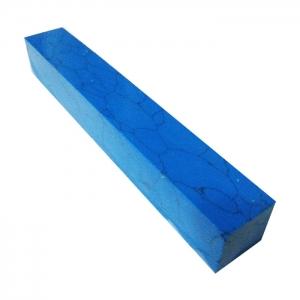 Ligth Blue with Black Matrix 3/4