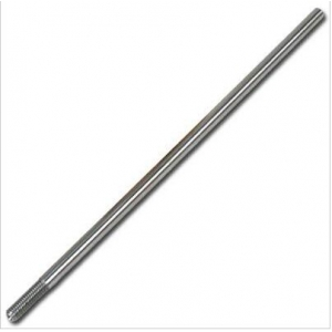 304 Stainless Steel Replacement Morse Taper Mandrel Shaft