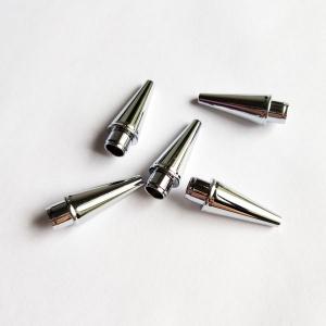 TPSL-6-CH Chrome Color Pen Tip For Slimline Pens