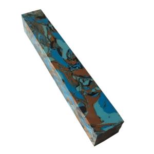 Turquoise Stone 3/4