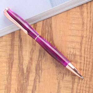 PKSL-2-RG Slimline Rose Gold Twist Pen Kit