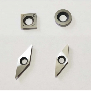 Replacement Cutters For TTK-3 Woodturning Tool