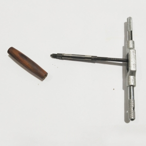 Ajustable Reamer with Wrench for 7mm-10mm Tubes