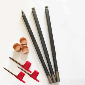 PROMOTION TTK-1 L size Set of 3 Woodturning tool Set Free Shpping